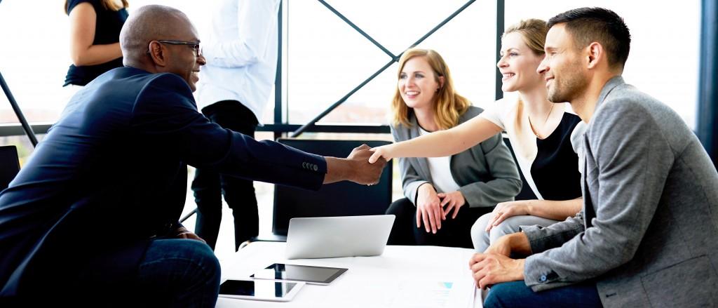 مهارت های مذاکره در فروش | تکنیک های فروش