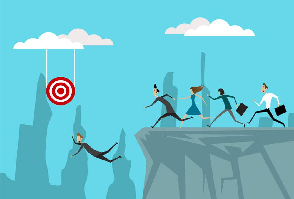 صحیح نحوه برخورد با مشکلات و دغدغه های مشتری