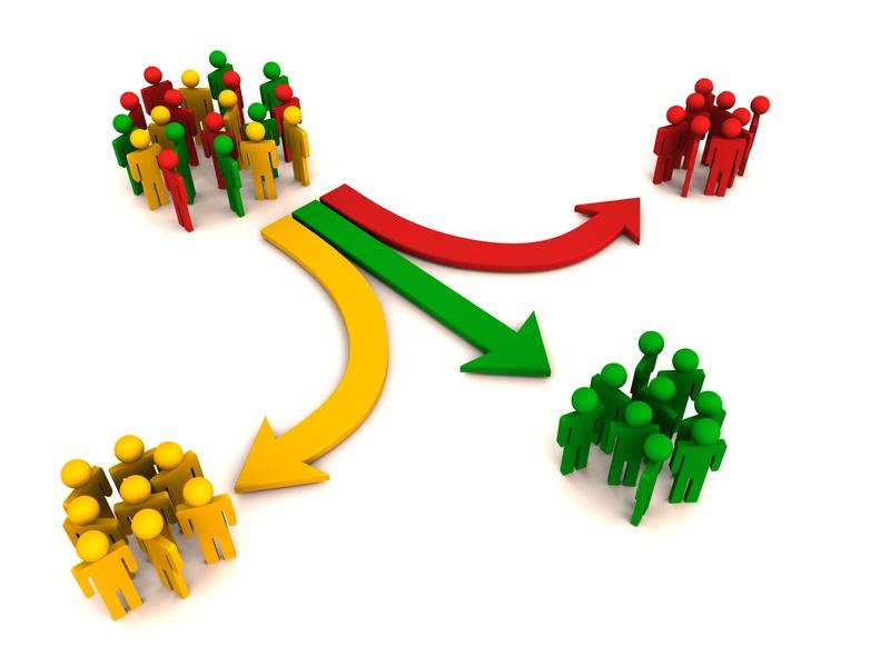 موضوع نحوه برخورد با مشکلات و دغدغه های مشتری