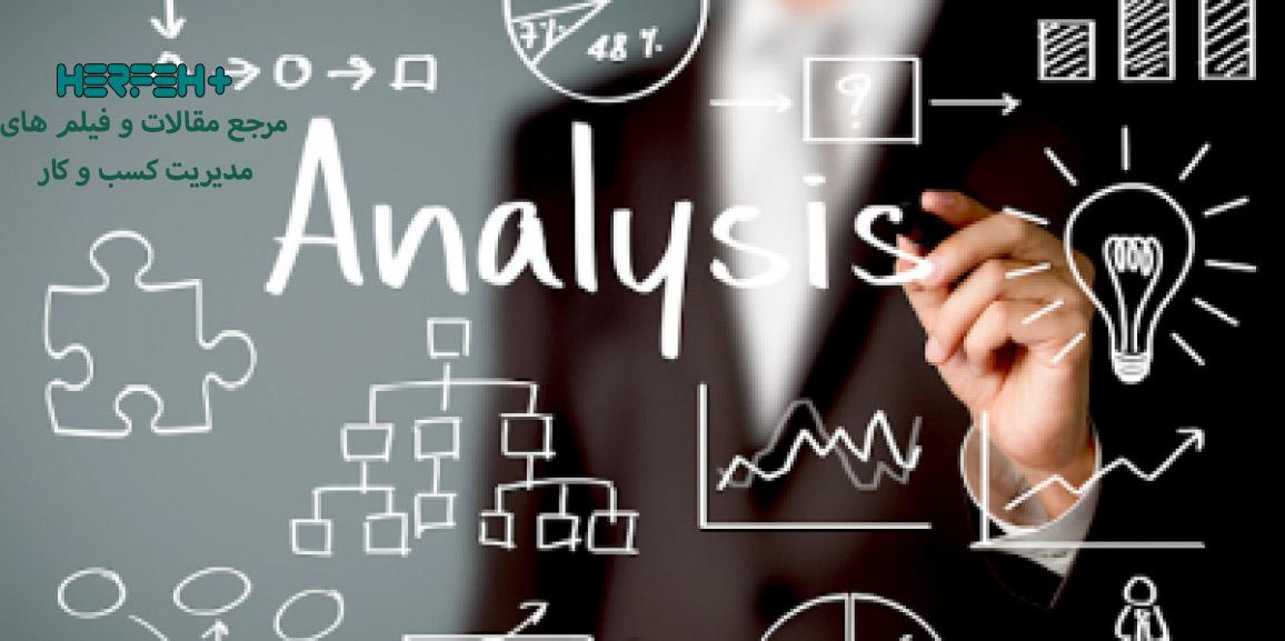 موضوع اهمیت متریک های بیزینسی و مالی در استارتاپ