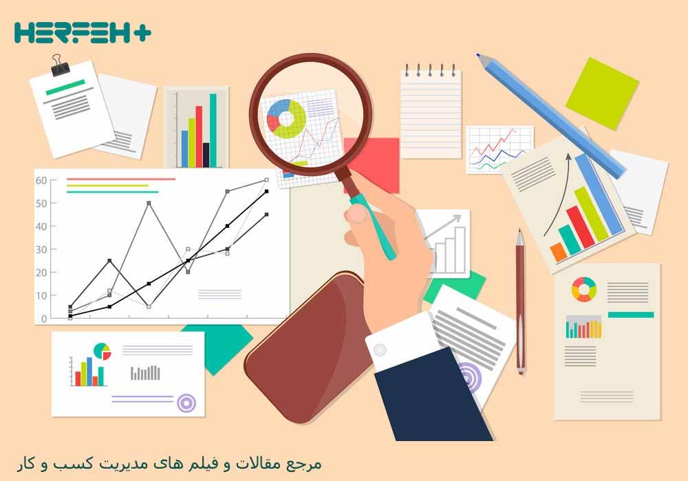 کاربرد تحلیل پوششی داده ها