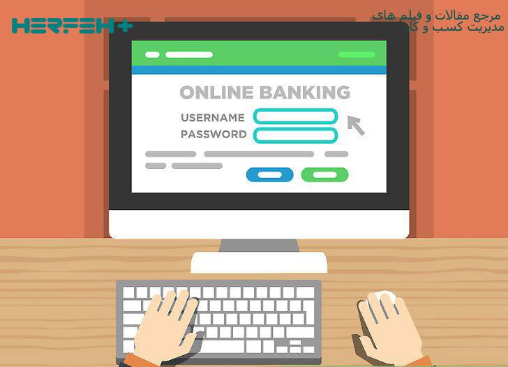 مراحل خرید خارجی بصورت حواله بانکی درست