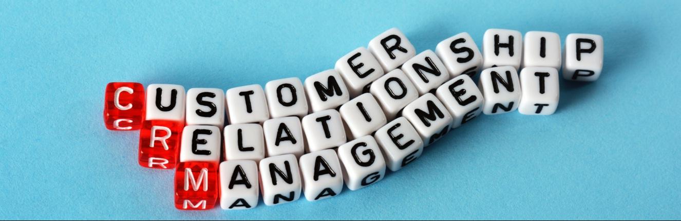 مدیریت مشتری