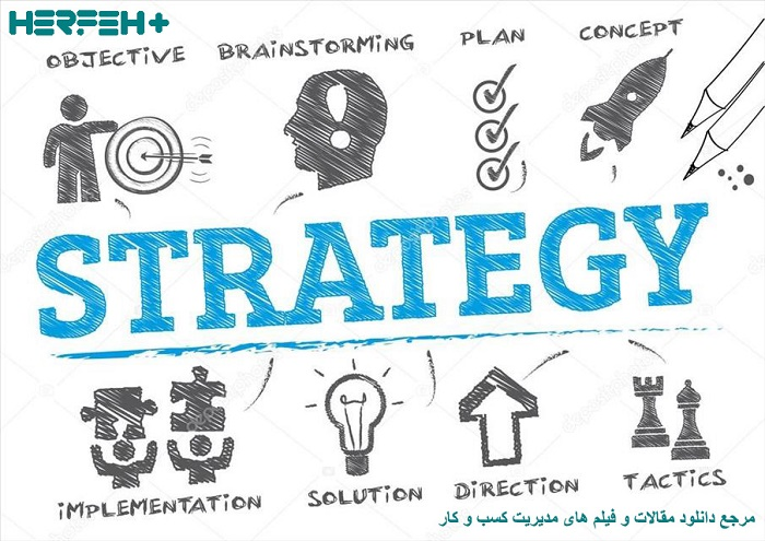 تصویر مفهومی آشنایی با مهندسی اجرا، متدولوژی اجرای استراتژی ها