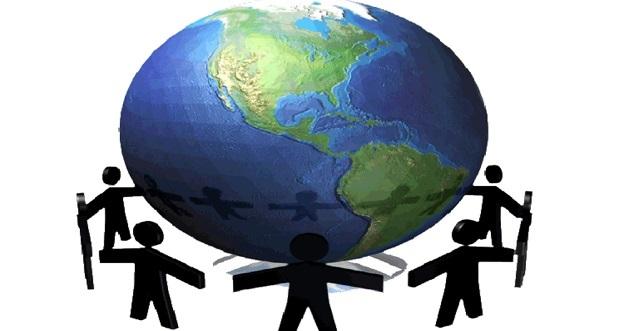 خاستگاه Global Marketing