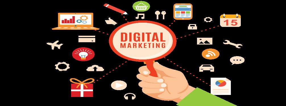 آشنایی با دیجیتال مارکتینگ و نقش آن در هویت برند