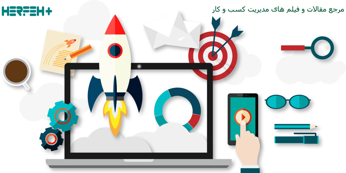کمپین های دیجیتال مارکتینگ در ایران درست