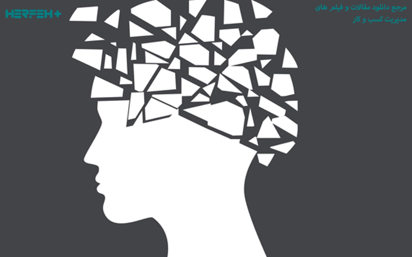 تصویر مفهموی تروما سازمانی، مفاهیم، علل و پیامدها
