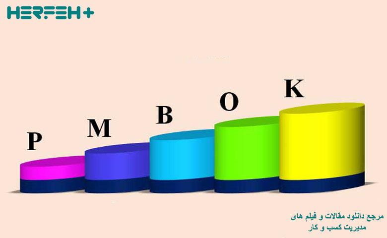 تصویر PMBOK