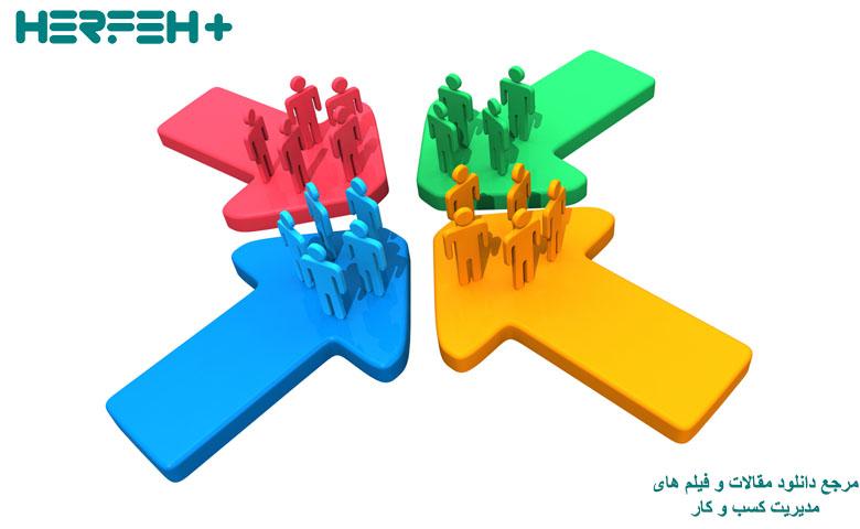 تصویر موضوع همسوسازی استراتژی