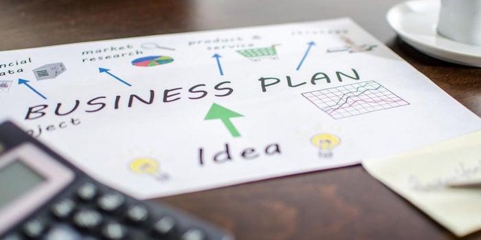 معرفی بخش های اصلی مدل کسب و کار