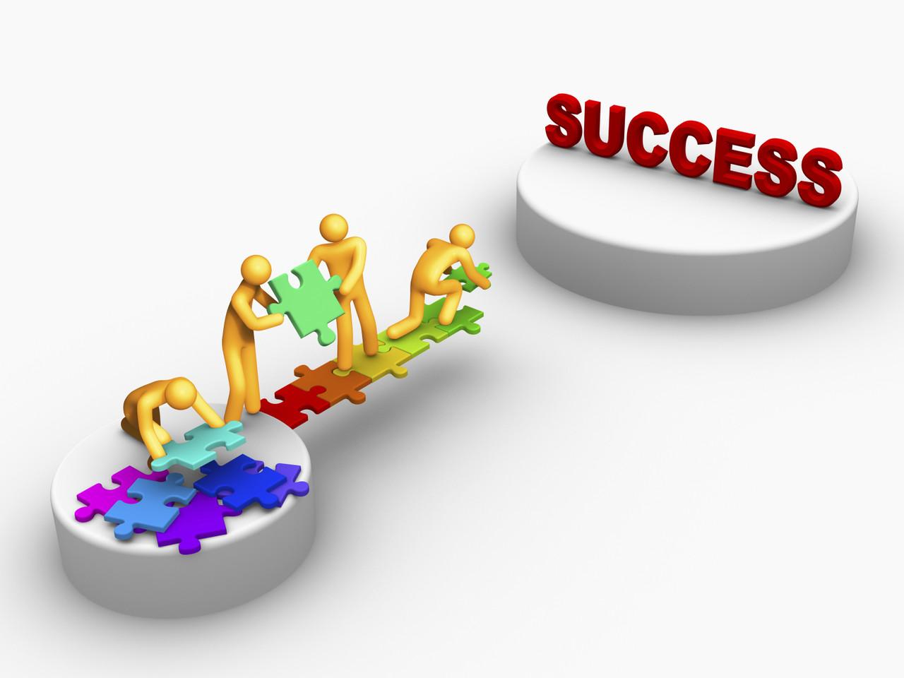 استراتژی موفق