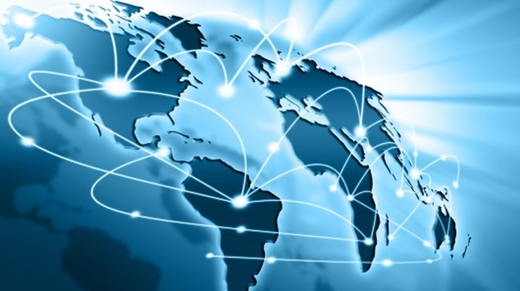 تجارت در جهان